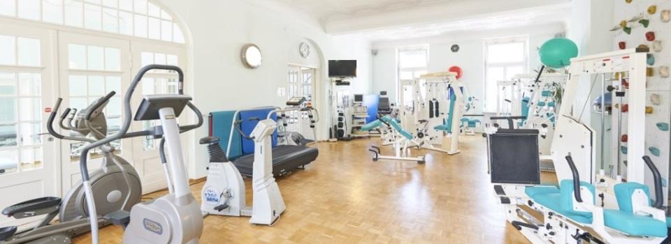 Erweiterte ambulante Physiotherapie